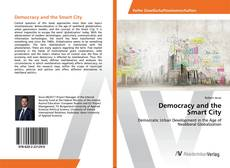 Обложка Democracy and the Smart City