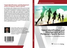 Обложка Talent Identification and Development within Paraguay's Sports System