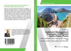 Borítókép a  Sediment Management Strategies in Different Hydro-Power Plants - hoz