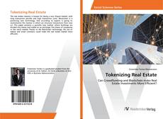Bookcover of Tokenizing Real Estate