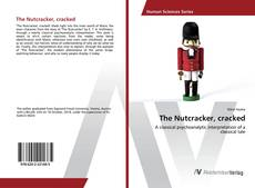 Bookcover of The Nutcracker, cracked