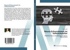 Bookcover of Neuro-Enhancement im Volksschulalter