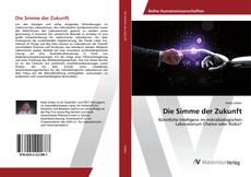 Buchcover von Die Simme der Zukunft