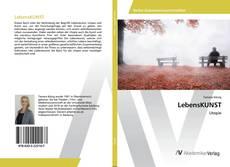 Buchcover von LebensKUNST
