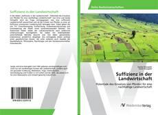 Couverture de Suffizienz in der Landwirtschaft