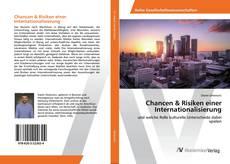Capa do livro de Chancen & Risiken einer Internationalisierung