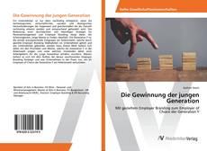 Bookcover of Die Gewinnung der jungen Generation