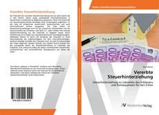 Bookcover of Vererbte Steuerhinterziehung