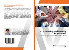 Обложка EU citizenship and Mobility Programmes