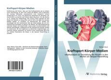 Couverture de Kraftsport-Körper-Medien