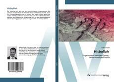 Buchcover von Hisbollah