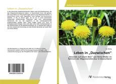 """Buchcover von Leben in """"Dazwischen"""""""
