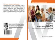 Buchcover von Mal- und Gestaltungstherapie