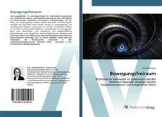 Capa do livro de Bewegungsfreiraum