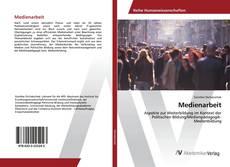 Buchcover von Medienarbeit