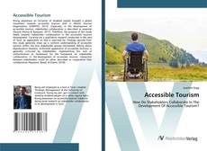 Bookcover of Accessible Tourism