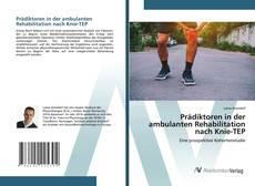 Bookcover of Prädiktoren in der ambulanten Rehabilitation nach Knie-TEP