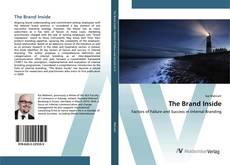 Buchcover von The Brand Inside
