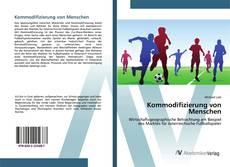 Capa do livro de Kommodifizierung von Menschen