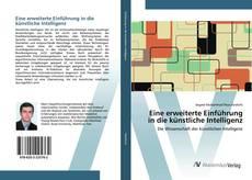 Capa do livro de Eine erweiterte Einführung in die künstliche Intelligenz