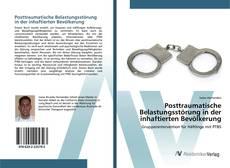 Buchcover von Posttraumatische Belastungsstörung in der inhaftierten Bevölkerung