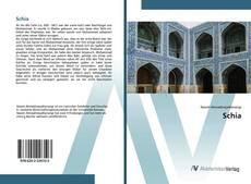 Bookcover of Schia