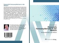 Bookcover of Potenzielle Ferrocenylderivate in der Medizin