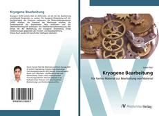 Обложка Kryogene Bearbeitung