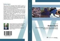 Buchcover von BioKernSprit