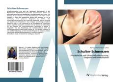 Buchcover von Schulter-Schmerzen