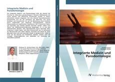 Buchcover von Integrierte Medizin und Parodontologie