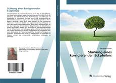 Bookcover of Stärkung eines korrigierenden Eckpfeilers