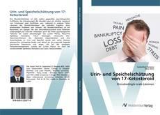 Bookcover of Urin- und Speichelschätzung von 17-Ketosteroid