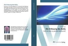 Capa do livro de Die Erlösung des Bully