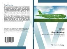 Capa do livro de Flug-Shaming