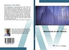 Buchcover von Abenteuer in der Matrix