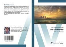 Capa do livro de Die kleine Insel