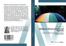 Bookcover of Moderne Wissenschaft und Technik