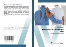 Capa do livro de Eine unwahrscheinliche Liebe