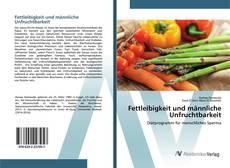 Buchcover von Fettleibigkeit und männliche Unfruchtbarkeit