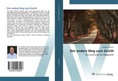 Portada del libro de Der andere Weg zum Zenith