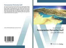 Permanenter Persischer Golf的封面
