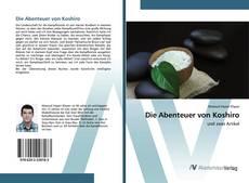 Bookcover of Die Abenteuer von Koshiro