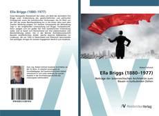 Bookcover of Ella Briggs (1880–1977)