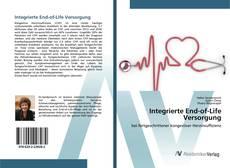 Capa do livro de Integrierte End-of-Life Versorgung