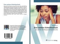 Bookcover of Eine weitere Scheinhochzeit