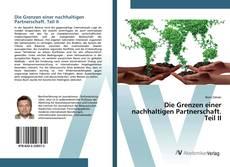Обложка Die Grenzen einer nachhaltigen Partnerschaft. Teil II
