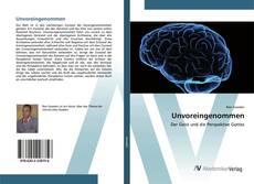 Bookcover of Unvoreingenommen
