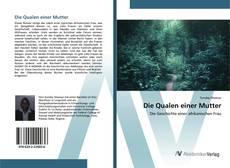 Capa do livro de Die Qualen einer Mutter