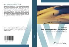 Buchcover von Der Zimmermann der Briefe